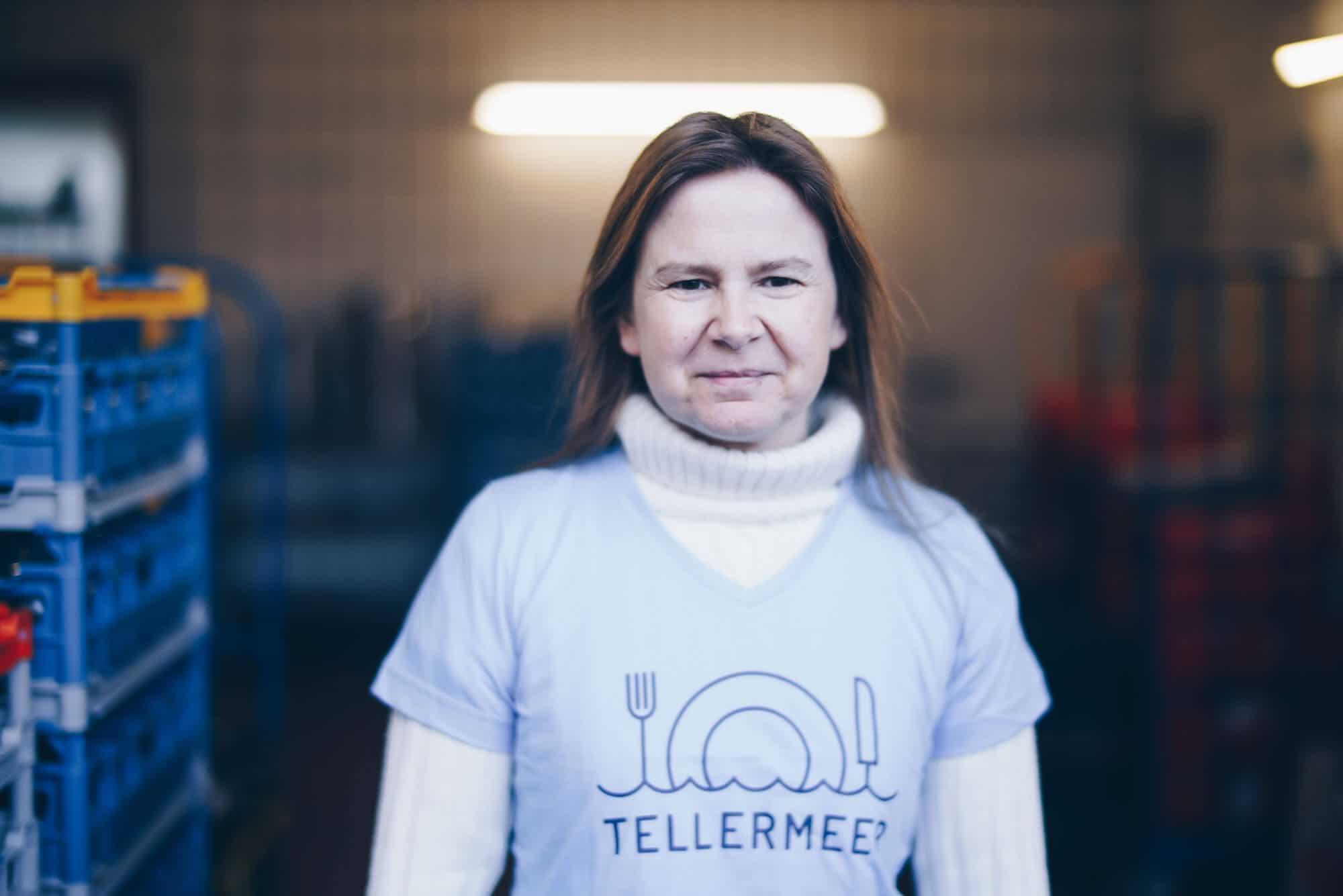 Mitarbeiterin von Eventausstattung Tellermeer in Gießen