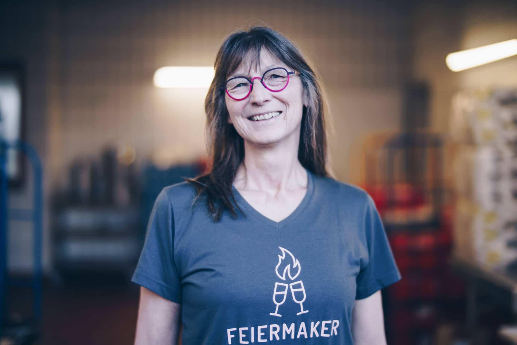 Christiane Janetzky-Klein Inhaberin Tellermeer in Gießen
